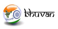 Portal of bhuvan.nrsc.gov.in