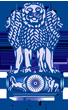 Logo of National Emblem of India