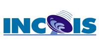 Portal of incois.gov.in