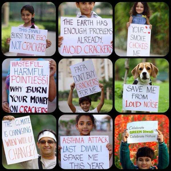 Image of Diwali Poster