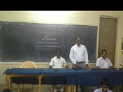 Image of Awareness Programme/Interaction with School Students