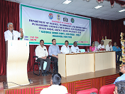 Image of National Green Corps-Eco-Club-Innaguration